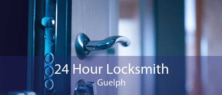 24 Hour Locksmith Guelph