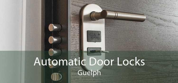Automatic Door Locks Guelph