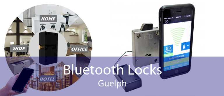 Bluetooth Locks Guelph