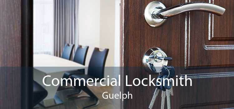 Commercial Locksmith Guelph