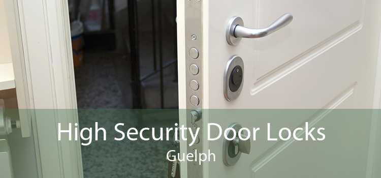 High Security Door Locks Guelph