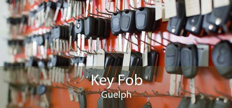 Key Fob Guelph