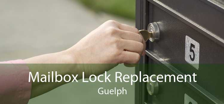 Mailbox Lock Replacement Guelph