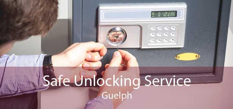 Safe Unlocking Service Guelph