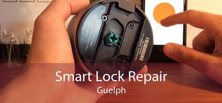 Smart Lock Repair Guelph