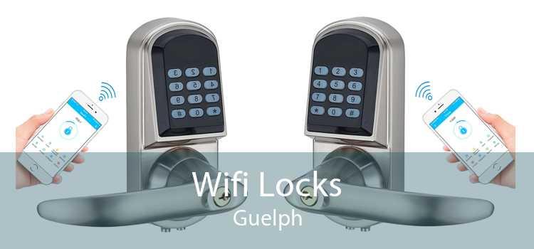 Wifi Locks Guelph